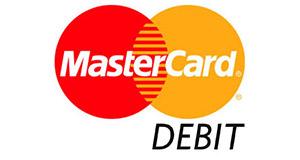 MastaerCard Debit Logo