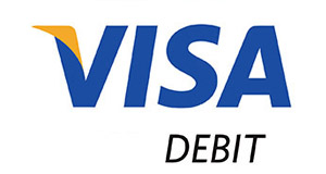 Visa Card Debit Logo